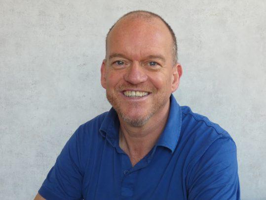 Dr. Pascal Kwanten