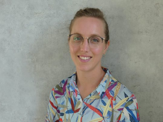 Dr. Babette Vissers